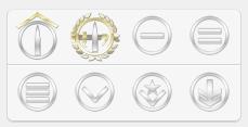 Медали для форума ver 2.0